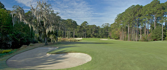 Eagles Point Golf Club - Hilton Head